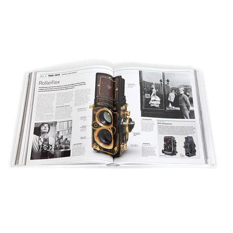 photography the definitive visual the definitive visual history of photography hammacher schlemmer
