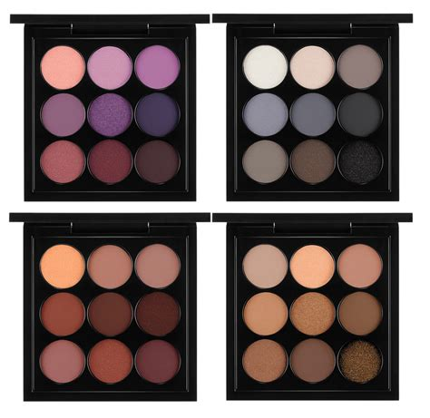 Mac Eye Shadow Collection mac makeup palette s makeup vidalondon