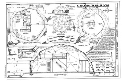 dome of the rock floor plan first holland prizes awarded for architectural drawing