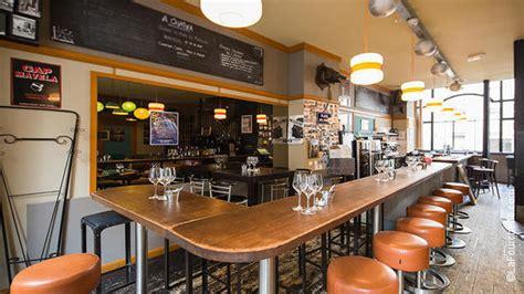 Comptoir Santé Bordeaux by Restaurant A Cantina Comptoir Corse Quartier