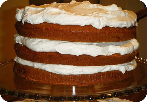 what about pie triple layer applesauce cake