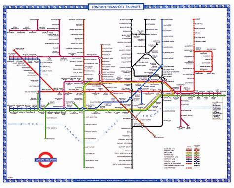 underground map of underground map pictures