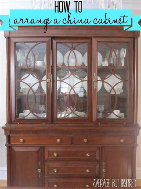 1000 ideas about china cabinet display on