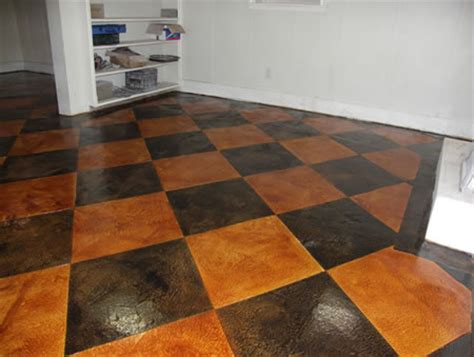 basement flooring ideas kris allen daily