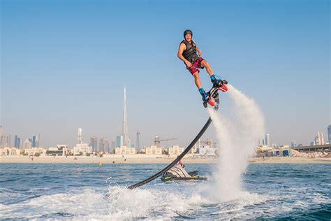 Fly Board hoverboard flyboard searide dubai