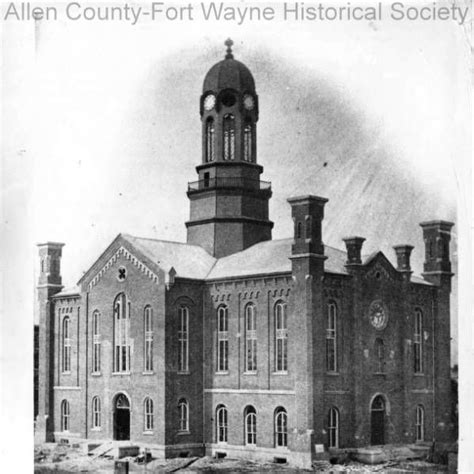 allen county court house 17 best images about historic fort wayne on pinterest eero saarinen wayne homes and