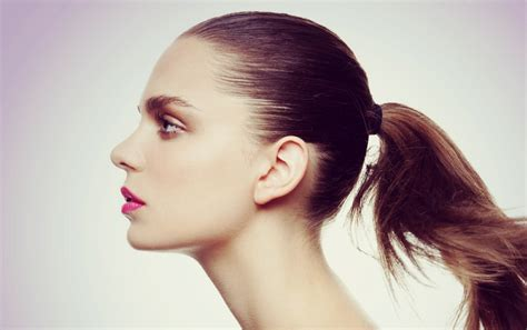 hiw ti wear a pony tail with hair extensions how to wear a ponytail for more than one occasion