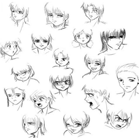 just all info and how to draw