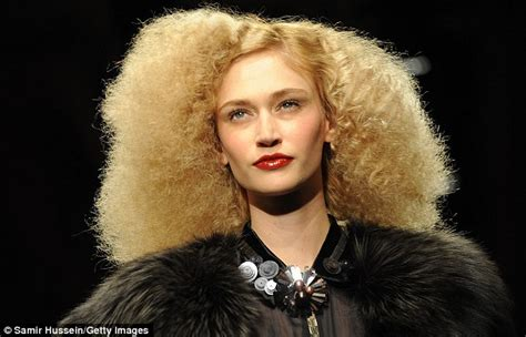 images of 70 s hairstyles our london fashion week blog day four daily mail online