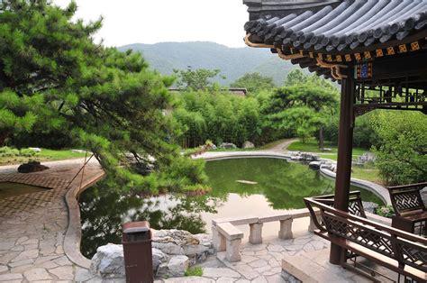 beijing botanical garden in beijing attraction in