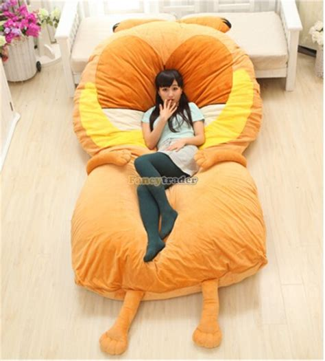 garfield couch aliexpress com buy fancytrader 220cm x 150cm huge giant