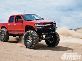 Chevrolet Colorado Lifted Lifted Colorados Or Canyons Pics Page 208 Chevrolet