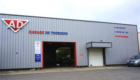 le jour le  sur des garages sengagent  controler