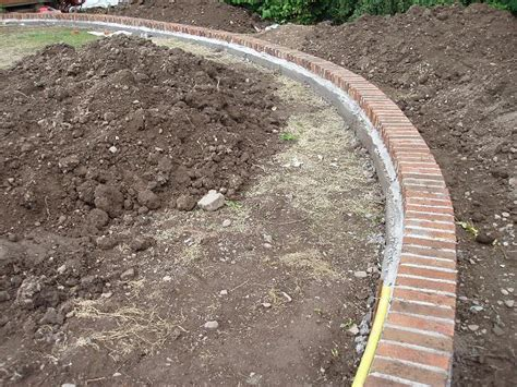 brick patio edging brick garden edge get domain pictures getdomainvids