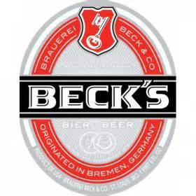 Becks Light Beck S Beck S Brewery Vs Guinness Draught Guinness