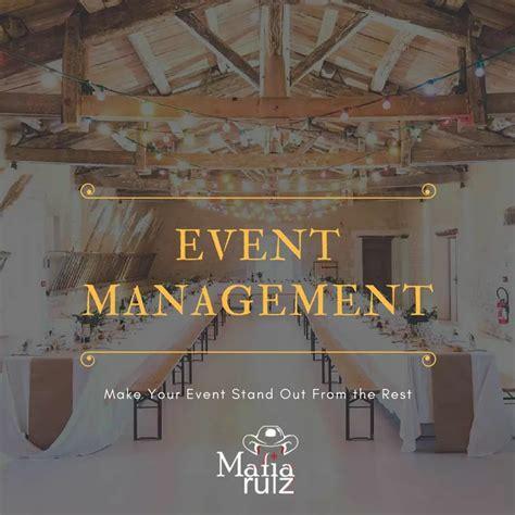 design event management event management company in bangalore