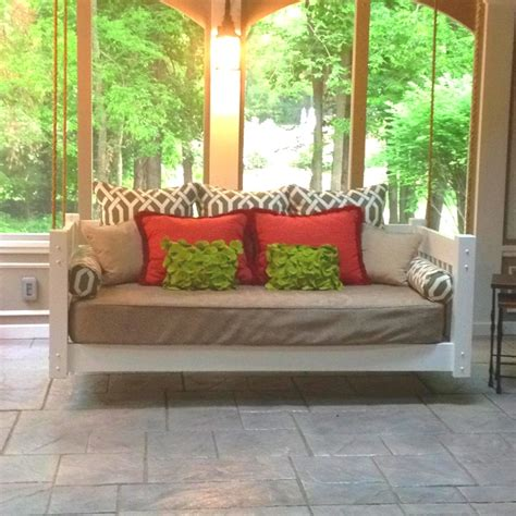 hanging porch bed 1000 ideas about hanging porch bed on pinterest porch