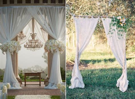 gorgeous drapes aisle style 20 gorgeous and diy able drapes chic