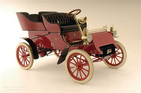 first car ever made by henry ford ford model a specs 1903 1904 1905 autoevolution