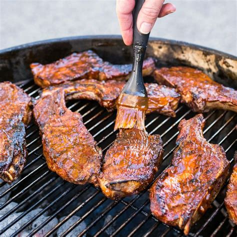 what to serve with country style ribs serve with our sweet and tangy grilled country style pork