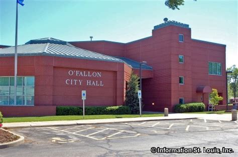 O Fallen o fallon illinois parks recreation schools city