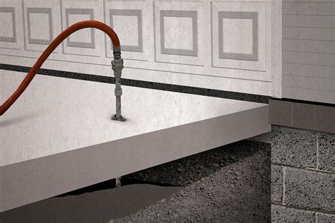 Leveling Concrete Patio Modern Patio Outdoor How To Level Concrete Patio Slab