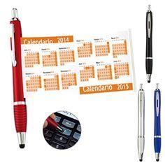 Calendario 015 Colombia Ref Luigi 2 En 1 Bol 237 Grafo Pl 225 Stico Con Resaltador De