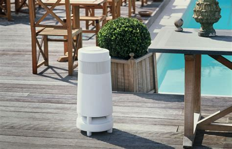 the best wireless speakers for outdoor entertaining