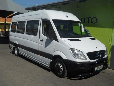 sprinter 416 cdi 22 seater in south africa clasf