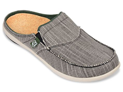 orthopedic sandals mens spenco s siesta slide orthotic sandals mens