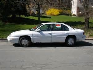 Chevrolet Lumina 1996 Find Used 1996 Chevrolet Lumina Base Sedan 4 Door 3 1l In