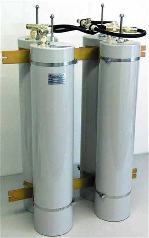 Duplexer Vhf communications vhf 118 174 mhz duplexers