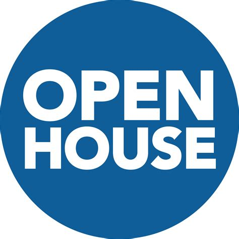 how to find open houses open house bing images