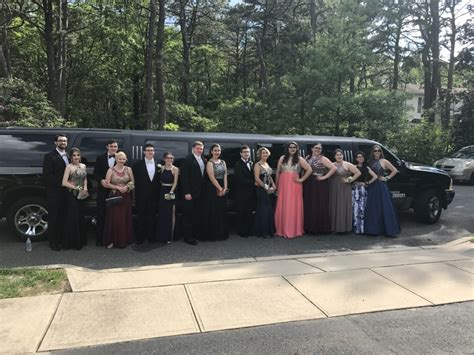 prom limo rentals prom limo rentals nj prom limo service new jersey