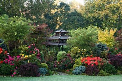 imagenes de jardines orientales im 225 genes de jardines orientales jard 237 n y terrazas