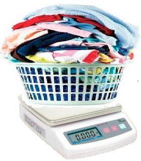 Timbangan Kiloan tips untuk usaha laundry kiloan info ringan kita