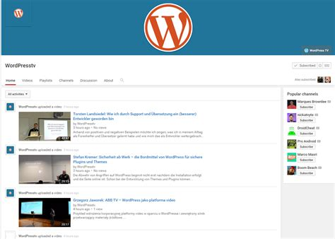 php tutorial yt 100 php wordpress tv 10 php tutorials aspiring