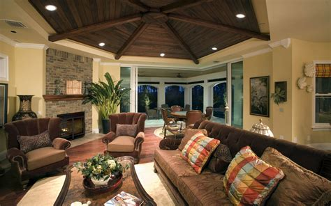 new year living room decorations ideas to organise living room on new year by homearena