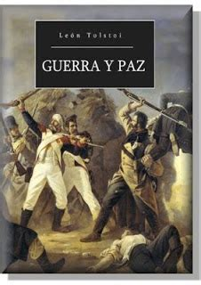 libro guerra y paz 5 libros para los que nunca encuentro tiempo en mil batallas