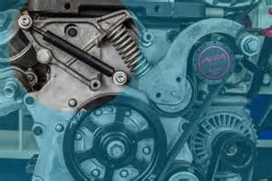 Mini Cooper S Supercharger Replacement Lohen Supercharger Belt Tensioner Der For Mini R53 R52
