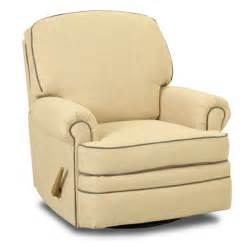 swivel reclining chairs stanford swivel gliding recliner chair by nursery classics