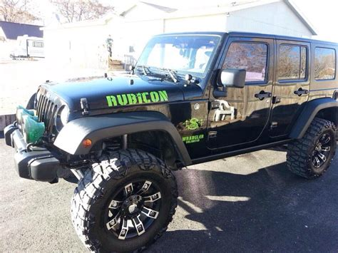 jeep army decals rubicon with army stencil font jeep wrangler hood side decals