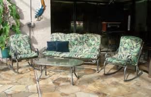 Martha Stewart Patio Chairs Martha Stewart Amelia Cushions