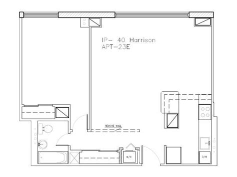 manhattan plaza apartments floor plans 40 harrison street rentals independence plaza