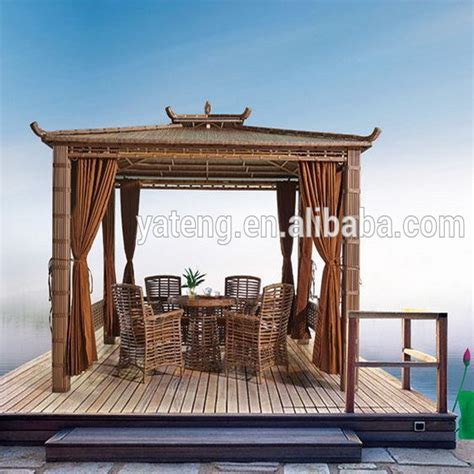 big gazebo sale aluminum material garden big outdoor gazebo tent