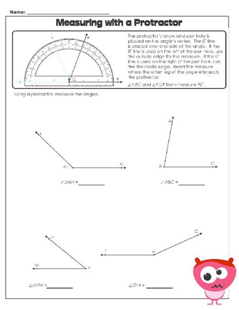 printable geometry protractor 89 best images about geometry on pinterest shape area