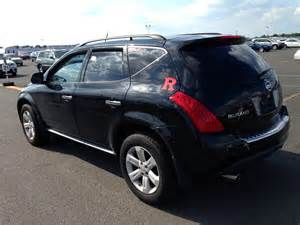 Used Nissan Muranos For Sale Used 2007 Nissan Murano S Awd 6 990 00