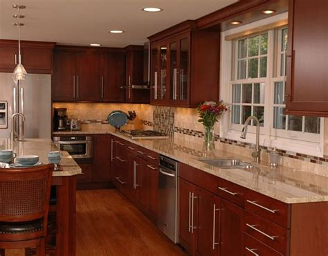 l shaped kitchen design ideas 4 design options for kitchen floor plans