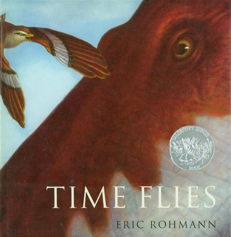 the time flies books time flies 1995 caldecott honor book association for