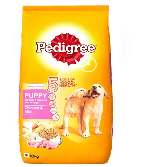 Pedigree Small Breed Chicken 1 5 Kg pedigree puppy food chicken milk 10 kg buy